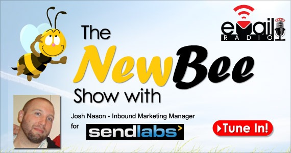 eMail Radio - The NewBee Show