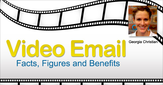 Video Email - Fact, Figures and Benefits