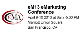 eM13 eMarketing Conference