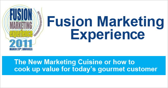Fusion Marketing Experience