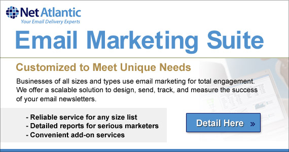 Net Atlantic - Email Marketing Suite 