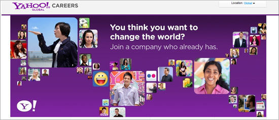 Email Marketing Manager, Customer Contact Strategy @ Yahoo - Sunnyvale, CA - 07-09-2012