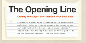 How to Write the Perfect Subject Line