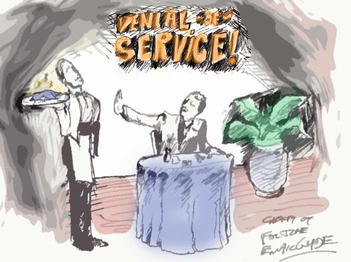 Denial of Service!