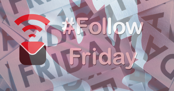 Follow Friday: We believe! Here's to Team Canada!