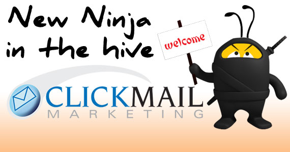 Welcome ClickMail Marketing