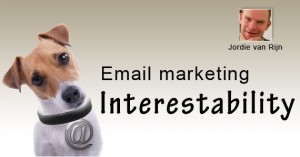 Email Interestability