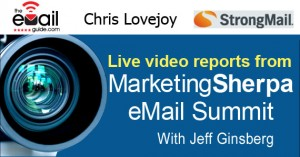 StrongMail Video Interview