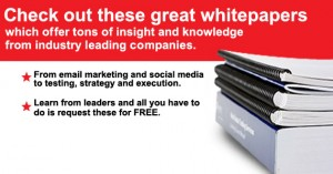 Download Free Emal Marketing Whitepapers @ The eMail Guide