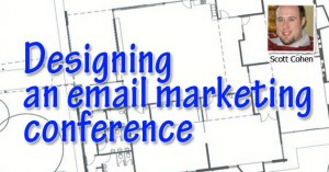 Designing an Email Marketing Conference