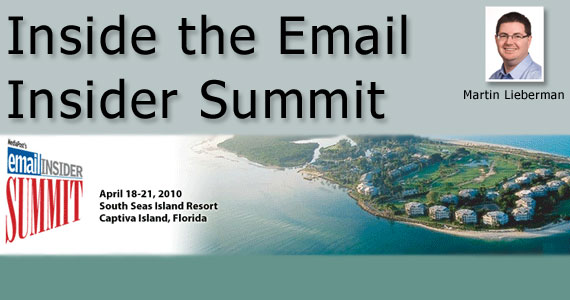 Inside the Email Insider Summit