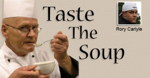 Taste the Soup - The Importance of testing in Email Marketing