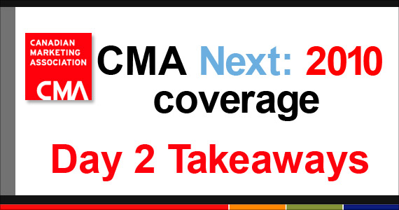 CMA National Convention Coverage Day 2
