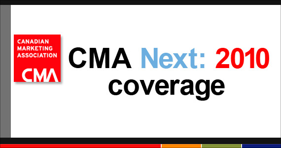 The eMail Guide CMA Coverage