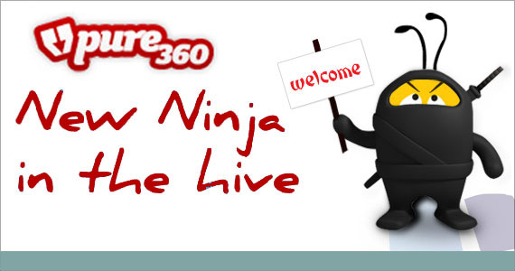 Pure 360: Email Guide Email Marketing Ninja!