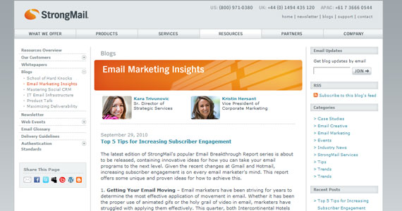 Top 5 Tips for Increasing Subscriber Engagement