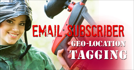 Subscriber Geo-Location Tagging