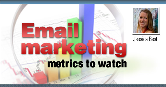 Email Marketing Metrics to Watch