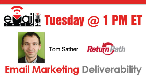 eMail Radio - Email Marketing Deliverability