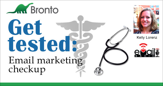 Get Tested: Email Marketing Checkup