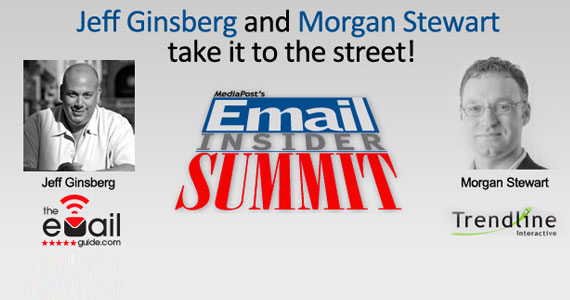 MPEIS: Jeff Ginsberg and Morgan Stewart take it to the street!