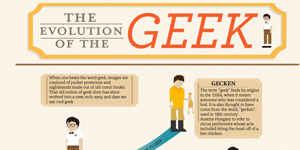 Flowtown The Evolution of the Geek