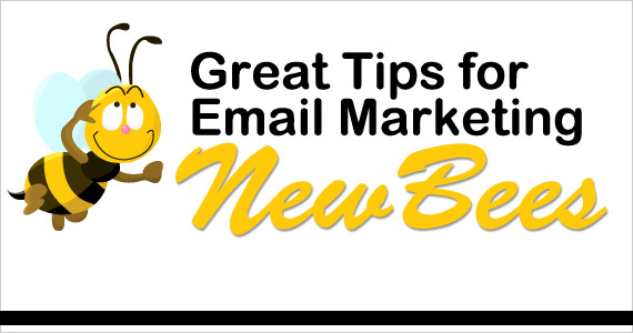 A Tip for Email Marketing NewBees by Jeff Ginsberg