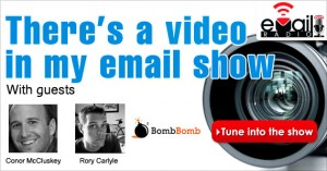 eMailRadio Presents: There's a Video in my eMail Show