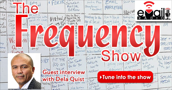 eMailRadio May 10 - The Frequency Show