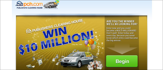 Deborah Holland Pch Publishers Clearing House.html | Autos