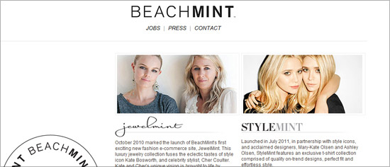 BeachMint - Director, CRM Email Marketing