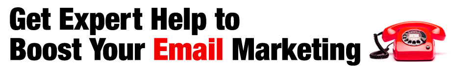 Get Expert Help to Boost Your Email Marketing