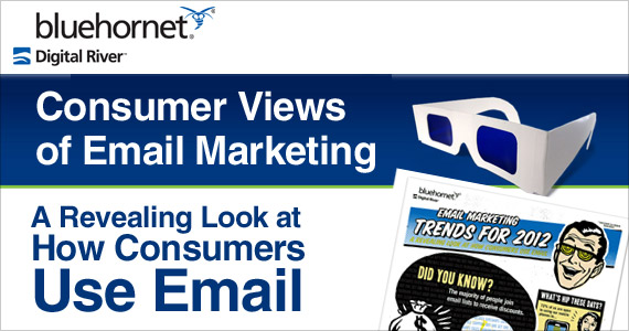 Consumer View of Email Marketing