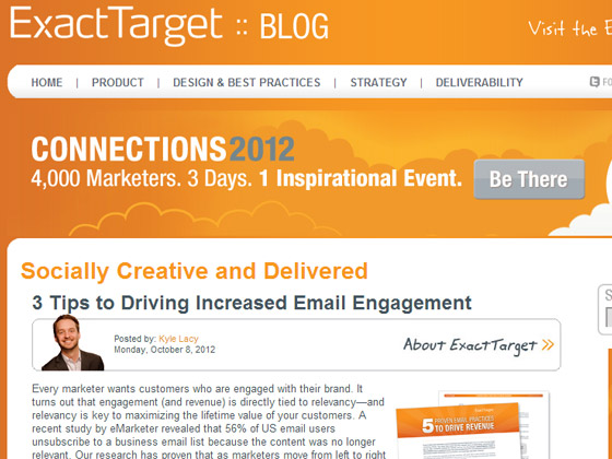 3 Tips to Driving Increased Email Engagement