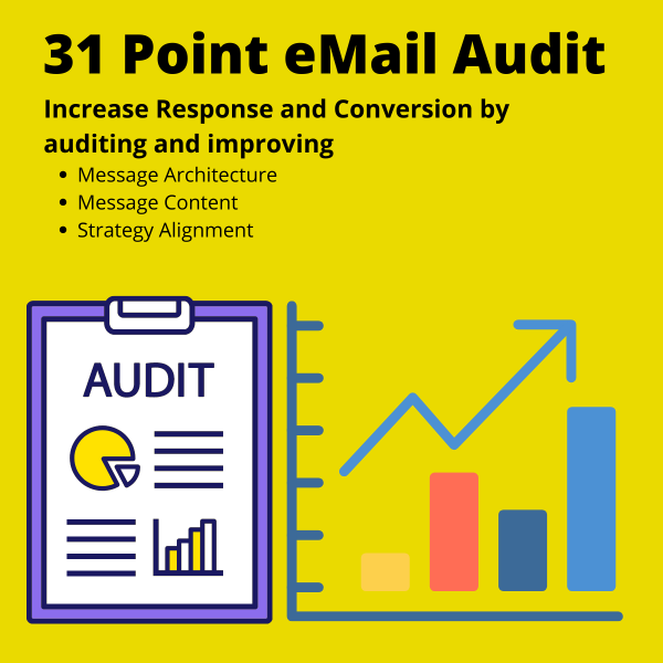 31 Point eMail Audit